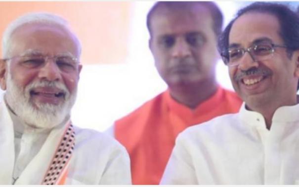 PM Modi, Uddhav Thackeray Gains, Elections Requested