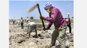 coronavirus-lockdown-only-30-lakh-found-mgnrega-work-in-april