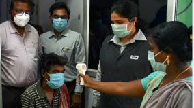 migrant-labourers-being-done-medical-test-in-tutucorin