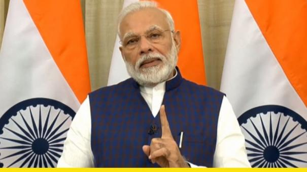 modi-wishes-russian-pm-speedy-recovery-from-covid-19