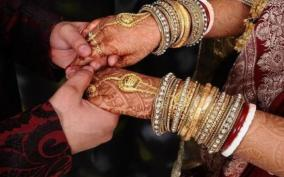 up-man-cycles-100-km-to-keep-marriage-date-returns-with-bride