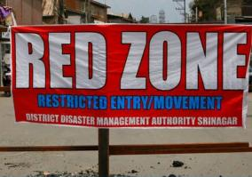 covid-19-centre-issues-state-wise-division-of-red-green-zones