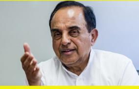 in-a-tweet-bjp-mp-subramanian-swamy-claimed-that-migrant-workers-returning-home-will-not-have-to-pay-money-as-the-rail-travel-will-be-free-from-now-onwards