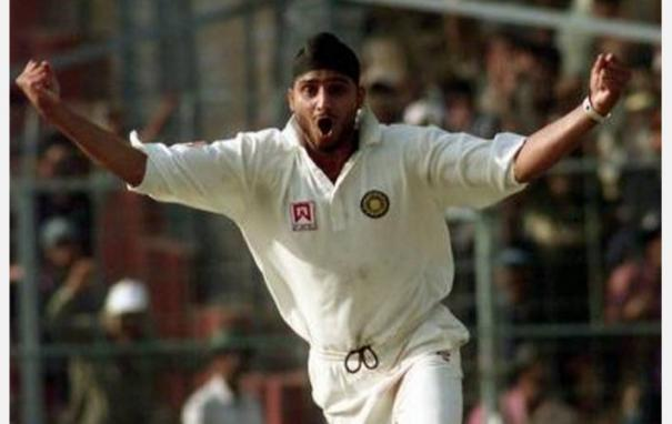 australia-are-bad-losers-says-harbhajan-while-recalling-2001-eden-gardens-test