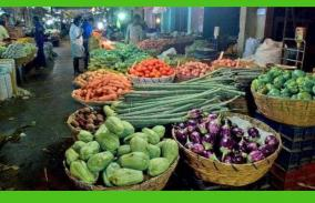 delay-in-vegetable-market-readiness-prices-of-vegetables-rise