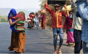 after-10-day-walk-migrant-workers-reach-up-s-shamli
