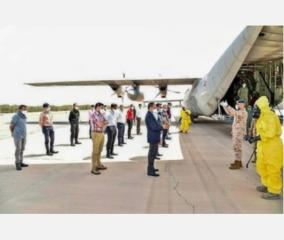 covid-19-repatriation-of-indian-nationals-from-us-to-start-from-saturday