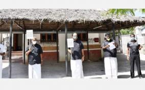 dmk-agitation-against-tasmac