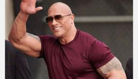 dwayne-johnson-emily-blunt-to-team-up-for-superhero-adventure