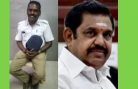rs-50-lakh-compensation-for-family-of-traffic-head-constable-cm-announce