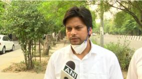 two-accused-in-the-doctor-suicide-case-are-currently-being-questioned-dcp-south-delhi