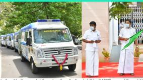 14-vehicles-with-modern-x-ray-diagnosed-with-covid-19-heart-infection-cm-started