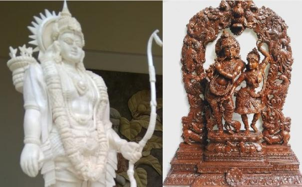 gi-tag-for-thanjavur-netti-works-arumbavur-wood-carvings