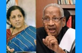 giving-rs-5000-to-a-family-costs-rs-65000-crore-disappointing-finance-minister-s-announcement-k-veeramani
