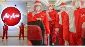 post-lockdown-flights-cabin-crew-attire-to-have-face-shield-gown-and-mask