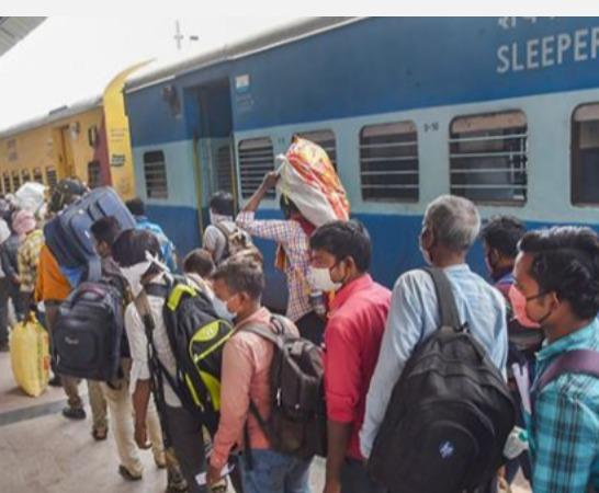 those-travelling-by-special-train-must-agree-to-follow-quarantine-protocol-of-states-irctc