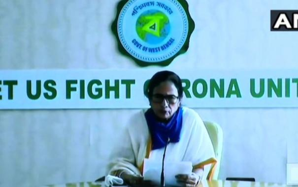 west-bengal-extends-covid19-lockdown-till-may-31-chief-minister-mamata-banerjee