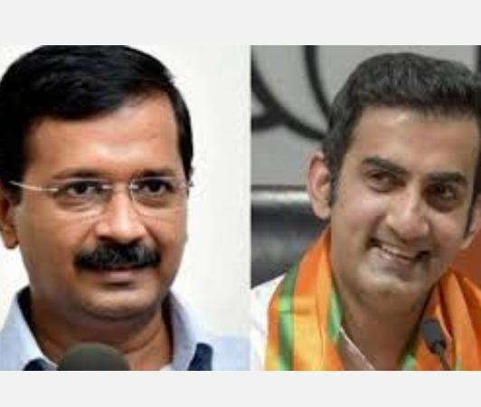 opening-up-delhi-may-be-death-warrant-gambhir-warns-kejriwal