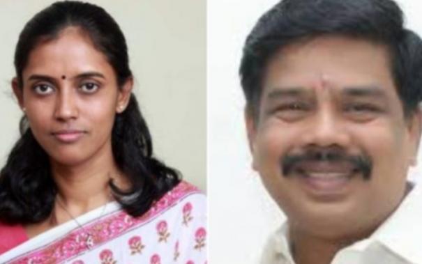congress-files-complaint-against-karur-mp