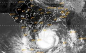 ncmc-reconvenes-to-oversee-preparedness-for-super-cyclonic-storm-amphan