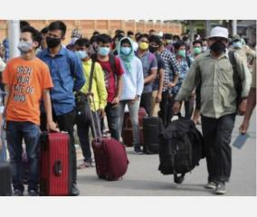 autorickshaw-car-numbers-in-cong-list-of-buses-for-migrant-workers-up-govt