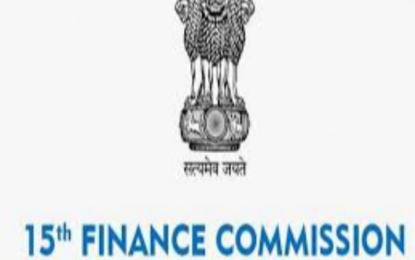 the-first-meeting-of-the-15th-finance-commission-s-committee-on-fiscal-consolidation-roadmap-to-be-held-tomorrow