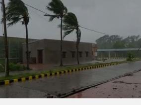 amphan-heavy-rain-wind-hit-coastal-districts-of-odisha