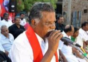 mutharasan-urges-cm-to-solve-annamalai-university-issue