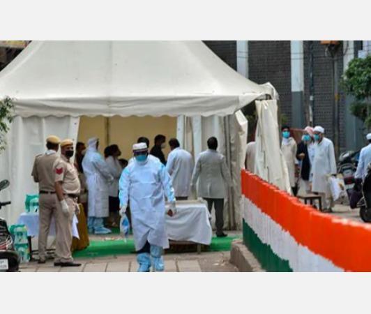 tablighi-jamaat-delhi-police-investigation