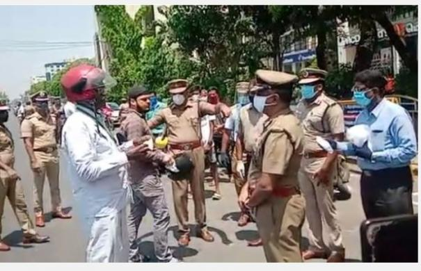 500-penalty-for-non-wearing-mask-police-commissioner-appeals-to-the-public