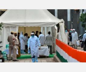 tablighi-jamaat-delhi-police-investigation
