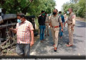 two-migrant-workers-killed-in-road-accident-near-bulandshahr