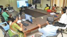 online-classes-for-corporation-schools-begin-in-madurai