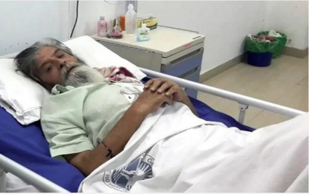 mahabharatham-actor-asking-help