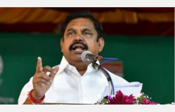 no-social-dissemination-in-tamil-nadu-treatment-is-appropriate-cm-palanisamy-speech