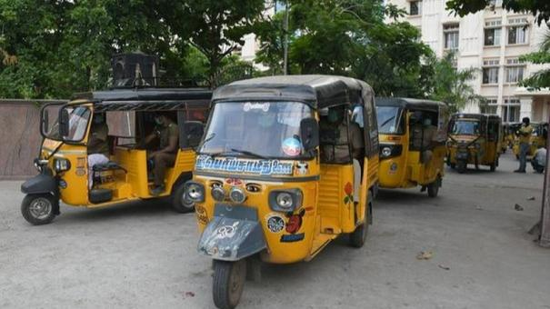 autos-doesn-t-function-in-madurai-due-to-strict-rules
