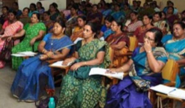 pg-teachers-oppose-paper-correction-work