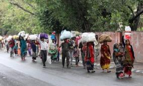over-66-lakh-indians-made-inter-state-travels-from-april-30-may-12-govt-sources