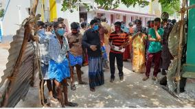kovilpatti-people-from-containment-zone-protest