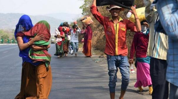 tamilnadu-migrant-workers-open-up-their-pain-of-walking-more-than-1-000-kms