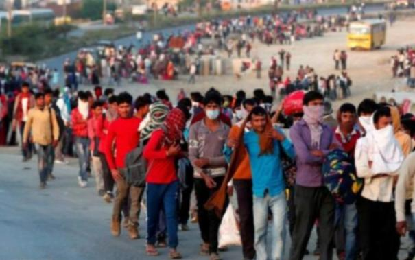 health-secretary-interacts-with-5-states-that-are-seeing-upsurge-in-incoming-returning-migrant-workers