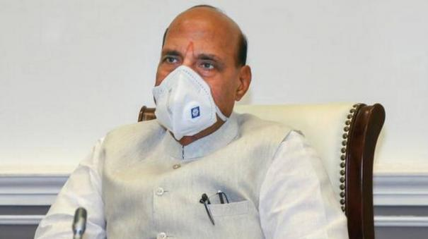 rajnath-singh-speaks-with-australian-defence-minister-over-phone-on-mitigating-covid-19