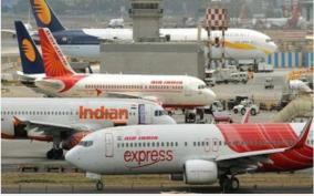 58-318-passengers-flew-to-their-destinations-on-832-flights-on-the-first-day-25th-may