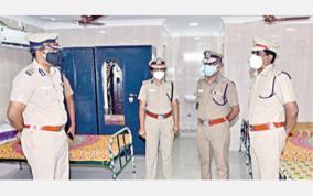 ak-viswanathan-welcomes-tnagar-asst-commissioner