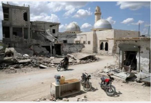 separate-blasts-in-syria-s-idlib-kill-6-militants