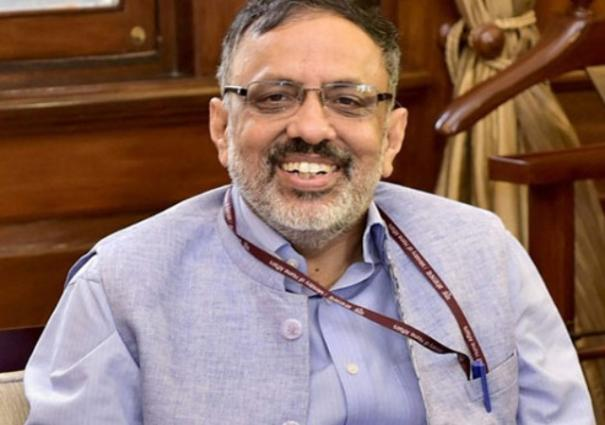 cab-secy-holds-meeting-with-municipal-commissioners-dms-of-13-covid-19-hit-cities-chief-secy-of-all-states-uts-attend