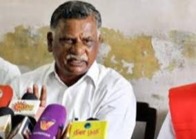 mutharasan-slams-central-government-over-reservation