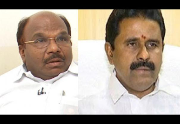 constantine-ravindran-challenges-minister-kamaraj