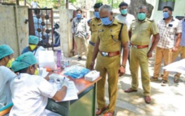 two-more-police-infected-by-corona-in-madurai-thideer-nagar-cops-demand-test-for-all