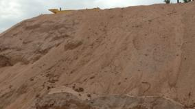 illegal-sand-mining-in-sivagangai